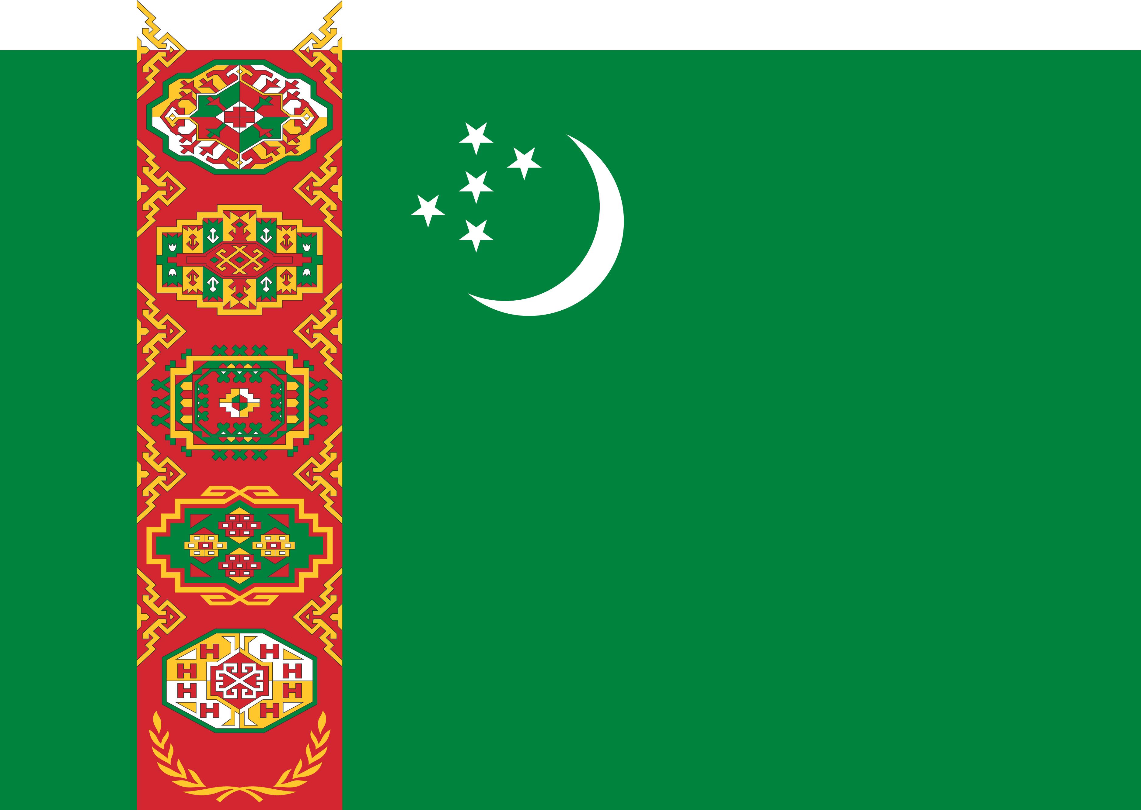 TURKMENISTAN TRANSPORTE