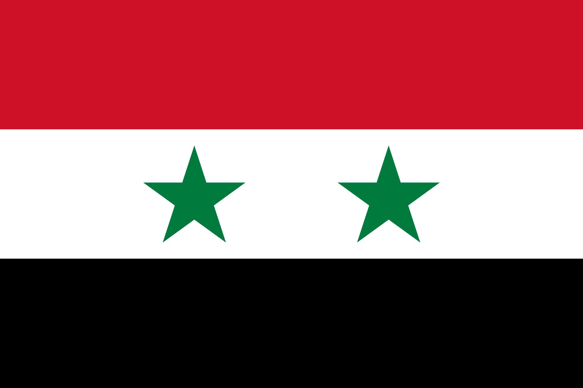 SYRIEN TRANSPORTE